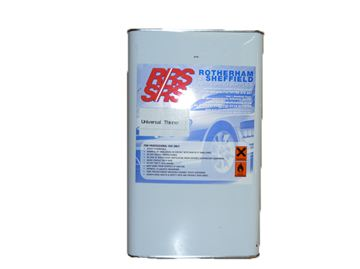 Picture of MK1-BC5 Basecoat Universal Thinners 5Ltr