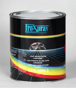 Picture of 2K Paint car colour mix to order 1/2Ltr