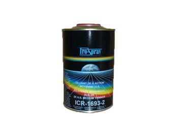 Picture of 2K Medium Thinners 1Ltr