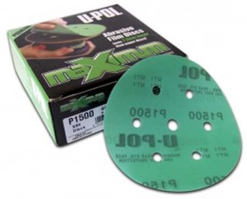 Picture of Upol Film Abrasive Discs P1000