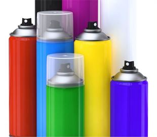Picture for category Aerosols