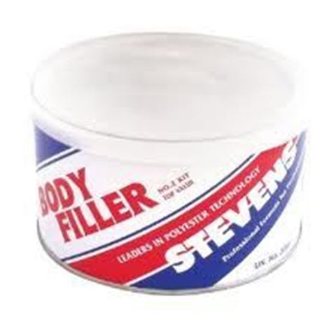 Picture of Stevens Bodyfiller No1 Kit