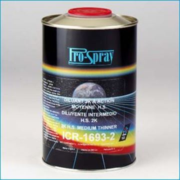 Picture of 2K Medium Thinners 5Ltr