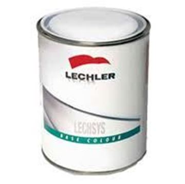 Picture of LEC-1 1ltr Cellulose Colour mixed to order