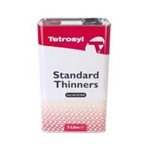 Picture of Cellulose Standard thinners 5Ltr