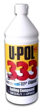 Picture of Upol 333 Cutting Compound Liquid 1ltr