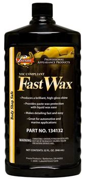 Picture of Presta Fast Wax 1ltr