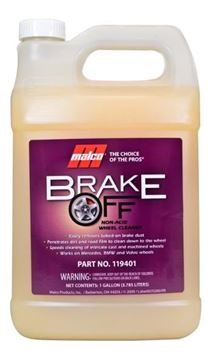 Picture of Presta Brake Off Non Acid Wheel Cleaner 5ltr