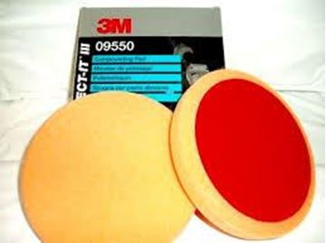 Picture of 3M Perfect-it Compounding Pad