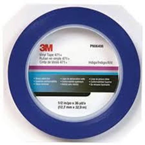 Picture of 3M 3mm Fine Line Tape
