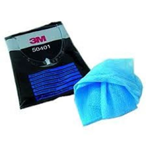 Picture of 3M Tack Cloth Aqua