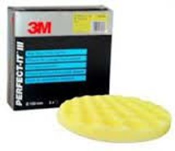 Picture of 3M Perfect-it III Extra Fine Polishing Pad