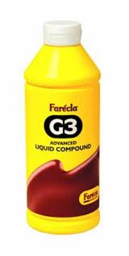 Picture of Farecla G3 Liquid Compound 1ltr